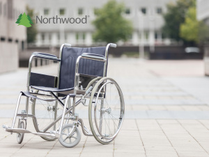 What should I tell the claimant about the Northwood PBM program?
