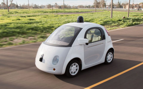 Will autonomous driving cars in accidents affect fault/no fault laws?