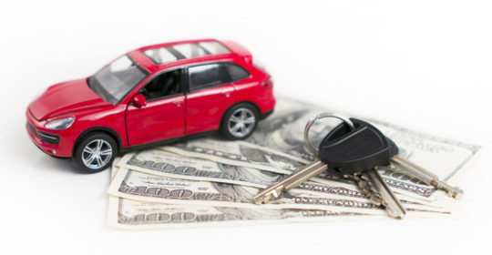 MICHIGAN AUTO INSURANCE PREMIUMS IN THE TOP 3 OF THE NATION