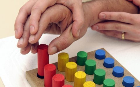 CLAIMANT OCCUPATIONAL THERAPY EVALUATIONS